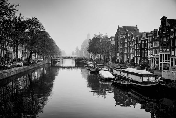 Good morning, Amsterdam! by Bp122