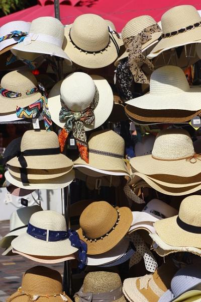 SUMMER HATS (2) by dimalexa