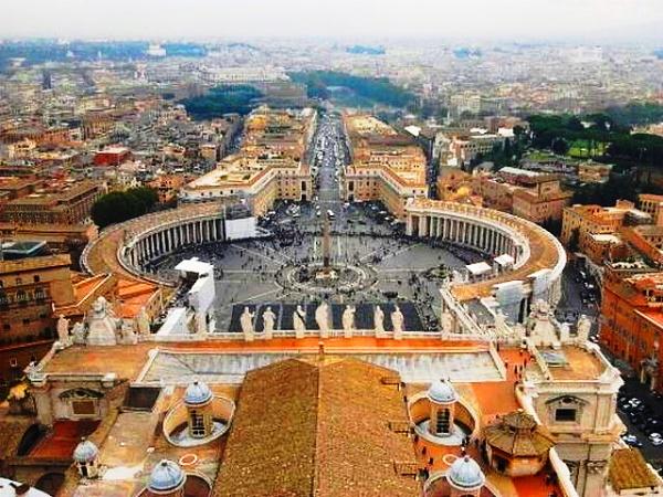 Vaticanus by Kabrielle