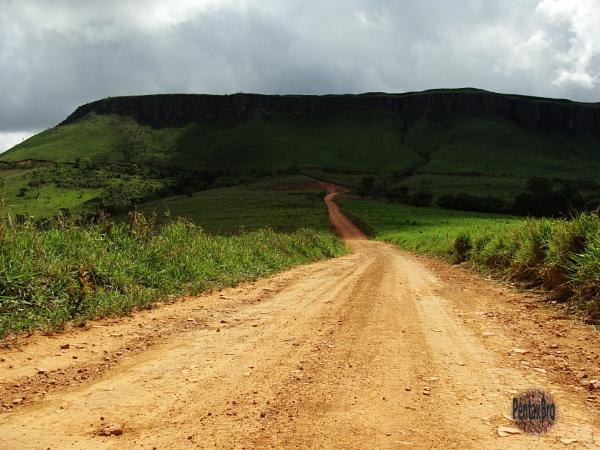BRAZIL - Back Roads Vista No.37 by PentaxBro