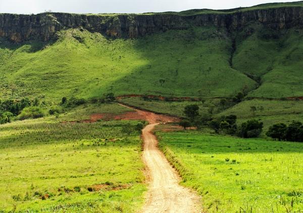 BRAZIL-Back Roads Vista No.38 by PentaxBro