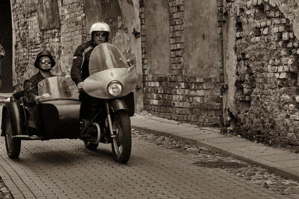 Bikers by LotaLota