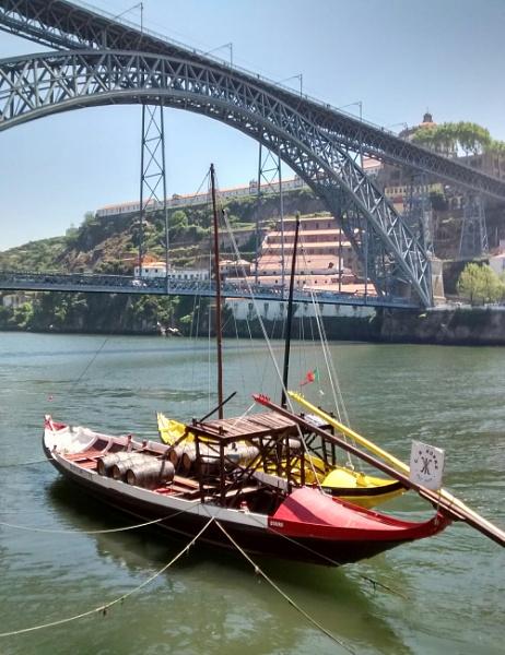 Oporto Portugal by ktboldy