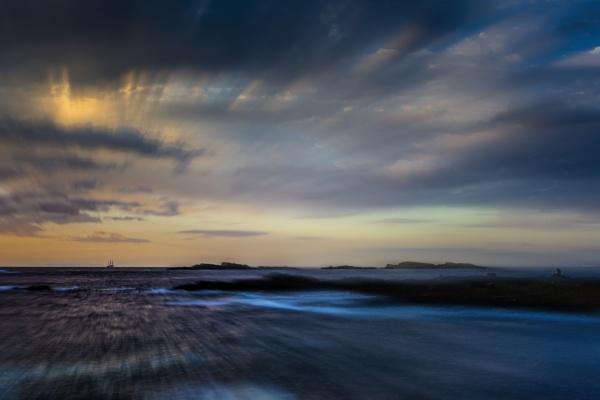 Sea Clouds by zwarder