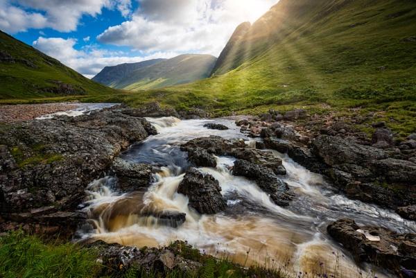 Highland Light by douglasR