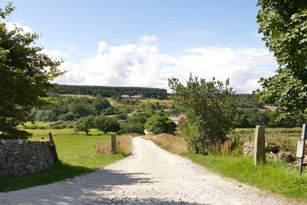The road to remoteness by HobbitDave