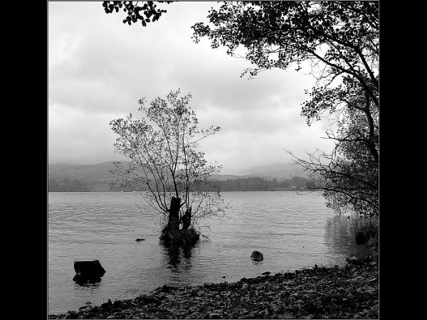 Windermere by Otinkyad