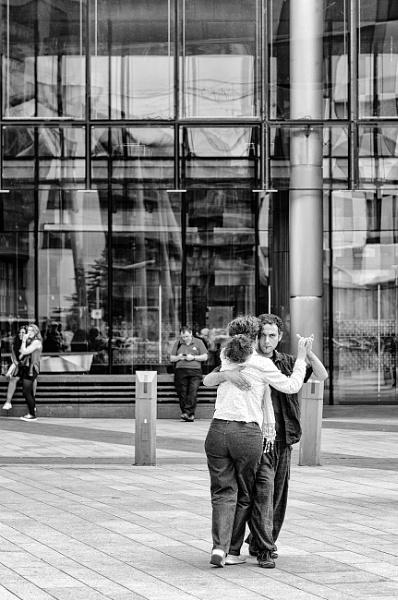 Last Tango in Dublin by markst33