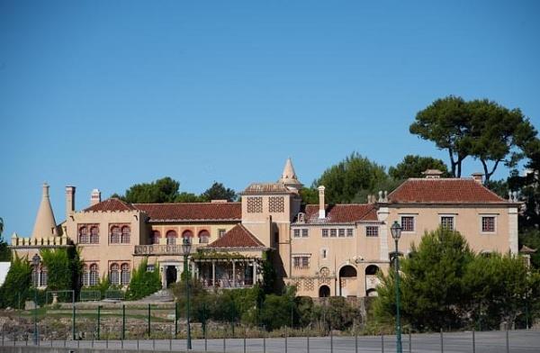 Casa Santa Maria by HarrietH