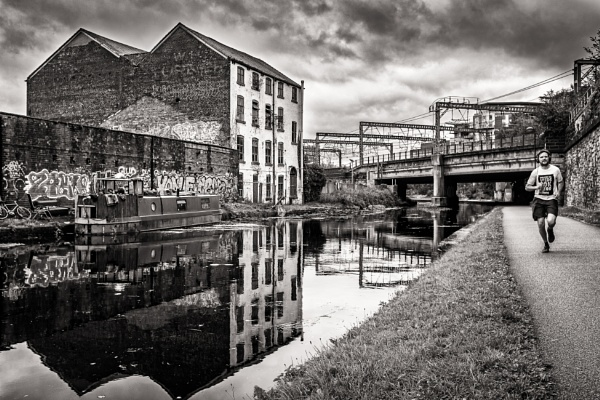 Leeds Canal by ChrisBanks