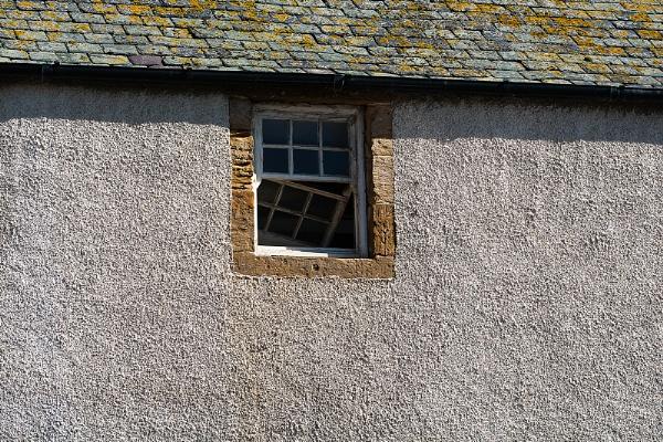 Window by kaybee