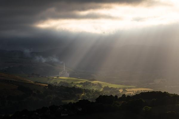 Rays of Hope by Trevhas