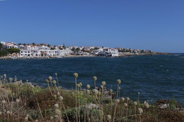 The island of Beaches