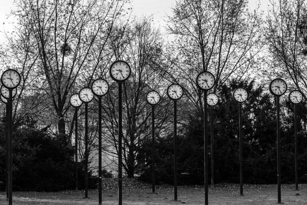 Time by rninov