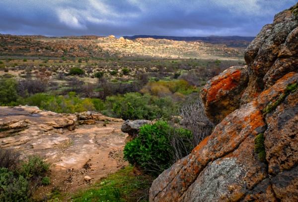 Cederbergen - Namibia by Prizm