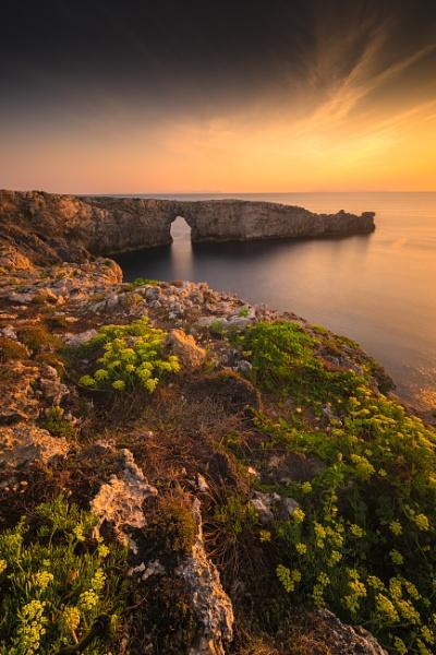 Mediterranean Calm by Legend147