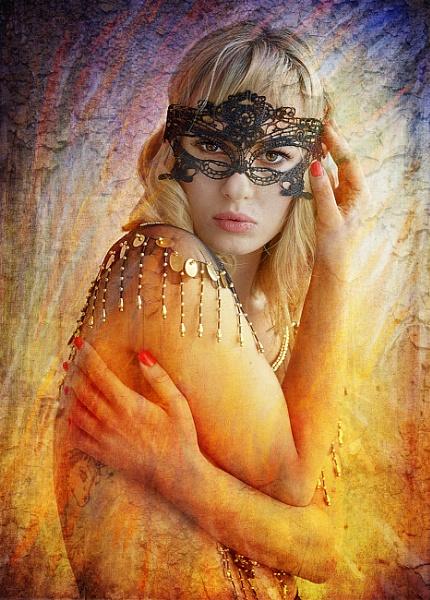 Persephone by Owdman