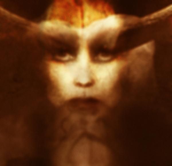 solstice spirit by lostrita