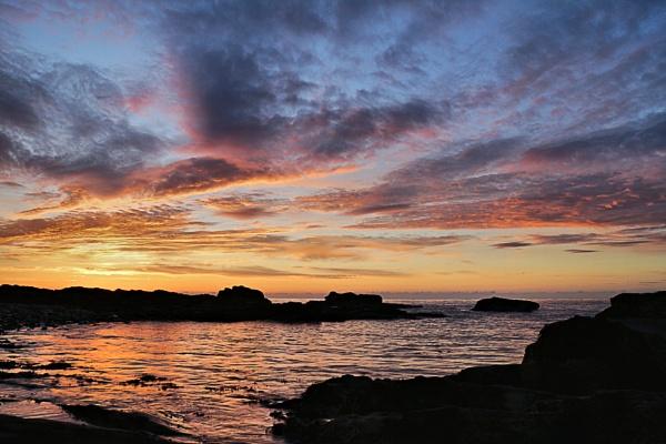 Sunrise by wenga2645