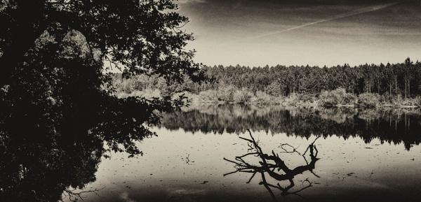 deep and dark by bornstupix2
