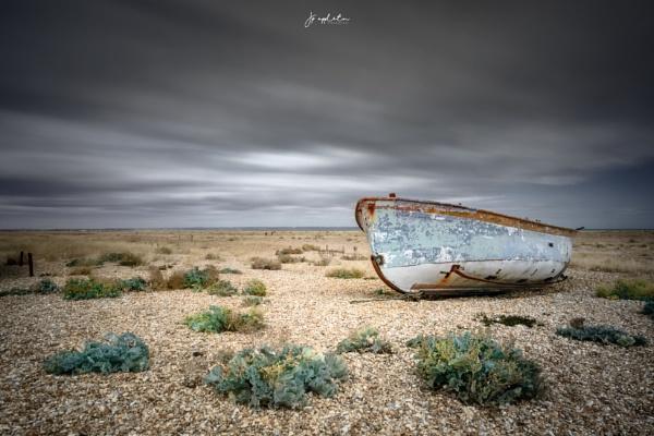 Days gone by by jpappleton