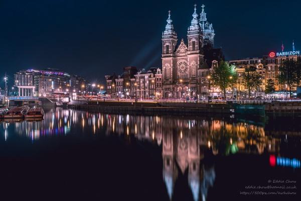Saint Nicholas Church (I) by chowe328