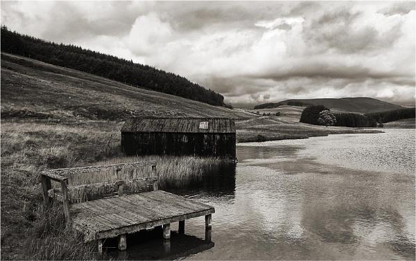 Loch Shandra 2 by MalcolmM
