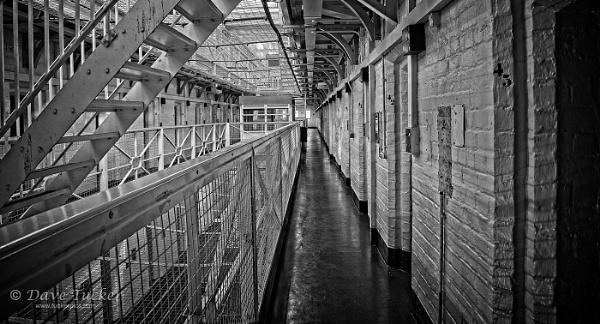 prison by Draig37