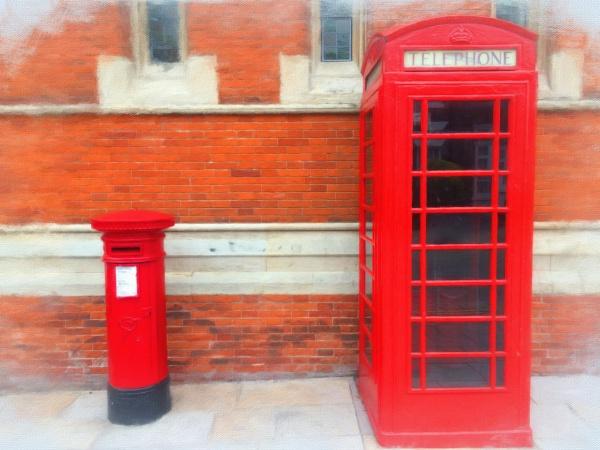 Quintessentially British by happysnapperman