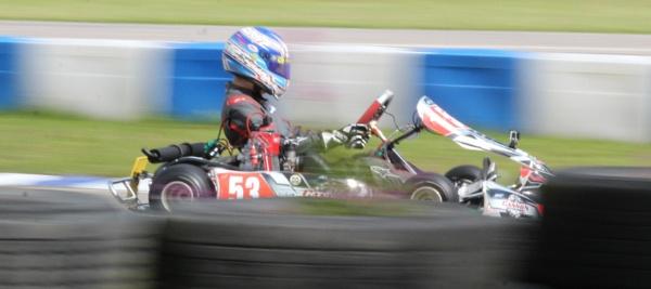karting by sideshowbob77