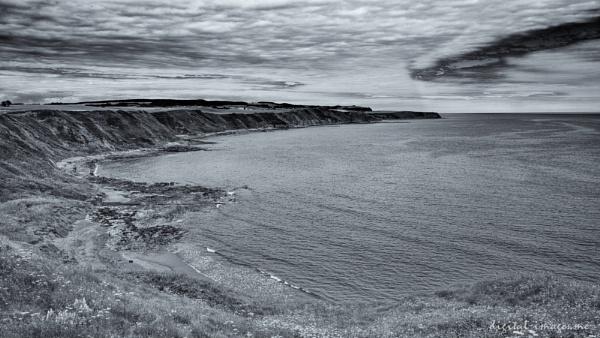 Scarborough by Alan_Baseley