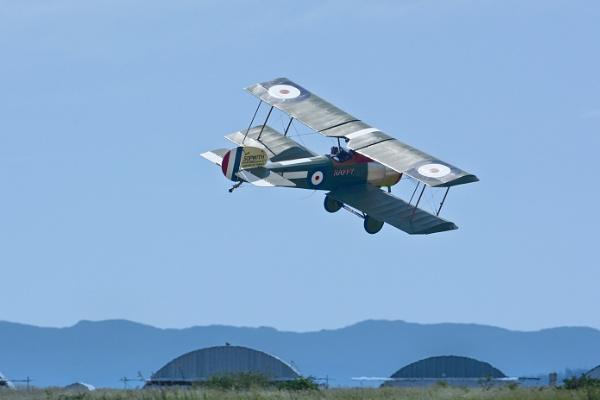 Flight by RSK