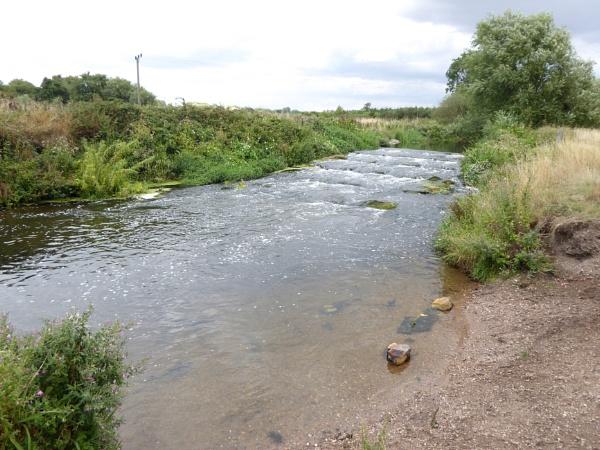 Idle River by Gypsyman
