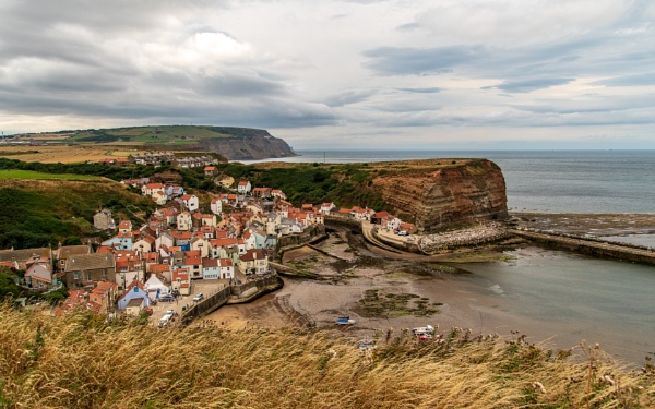 Staithes by philstan