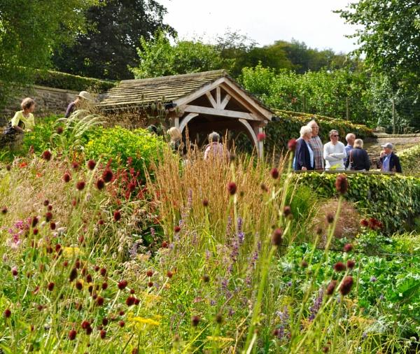 National Garden Scheme visit by jerseygirl65
