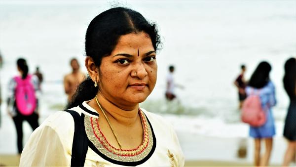 Portrait by niranjan900