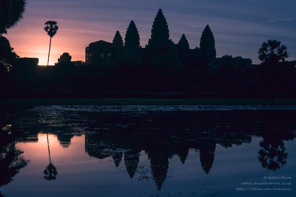 Angkor Wat (III) by chowe328