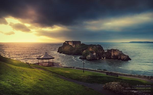 St Catherine\'s Island by chowe328
