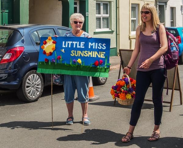 Little Miss Sunshine by Sue_R