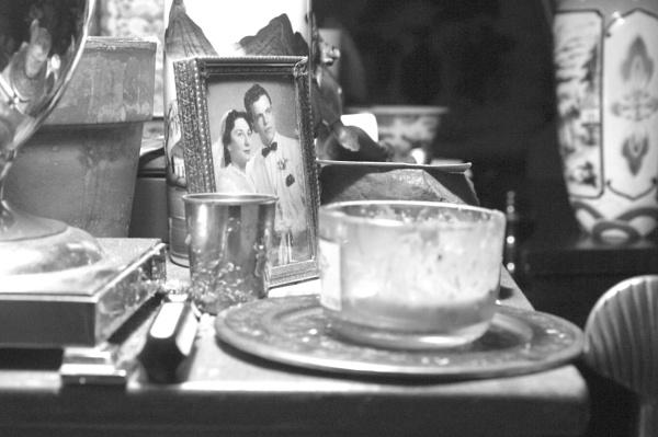 "~ \""My Parent\'s Altar II\"" by LexEquine"