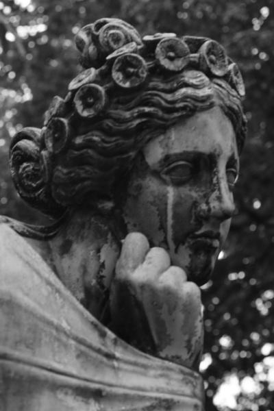 "~ \""Venus Bronze Portrait\"" by LexEquine"