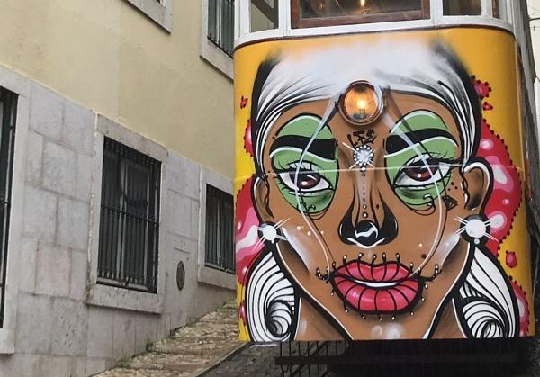Carnival !!! by Chinga