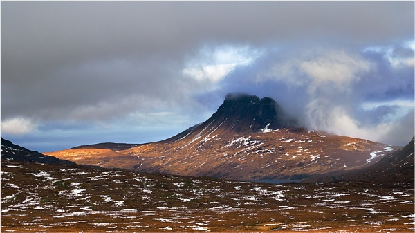 Broody Stac by jeanie