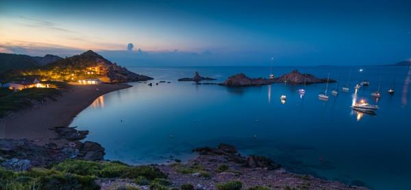 Blue Hour Menorca