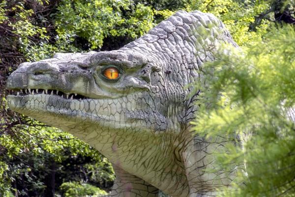 Dyathinkysaurus by Nodulespix