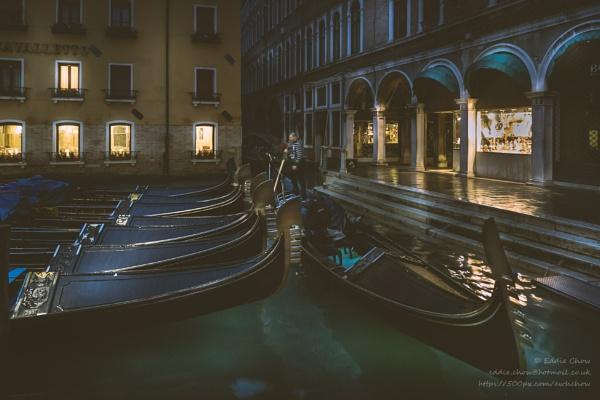 Bacino Orseolo by chowe328