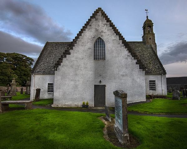 Fenwick Parish Church by AndrewAlbert