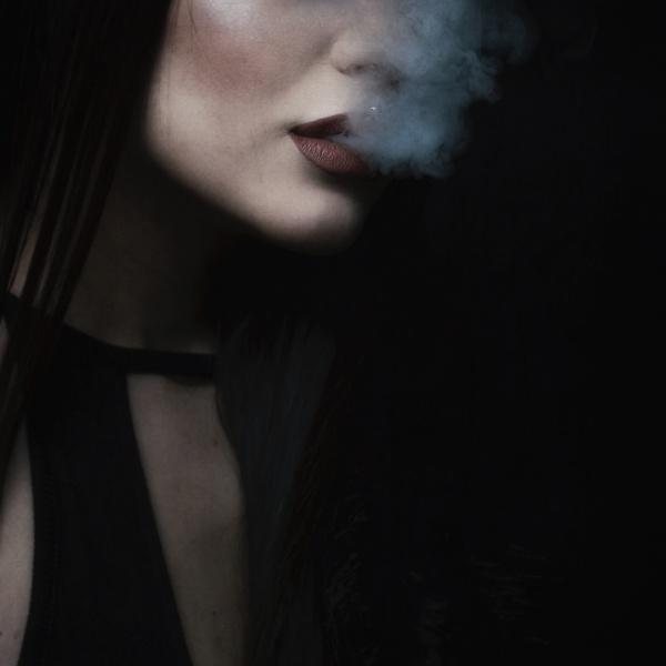 Smoke. by Scaramanga