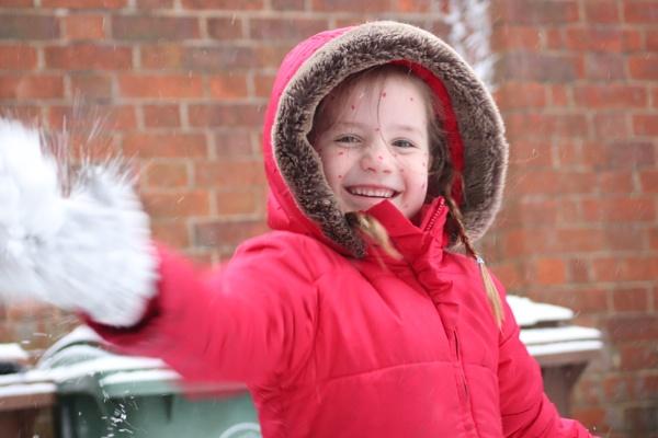 Sophie Snowballing