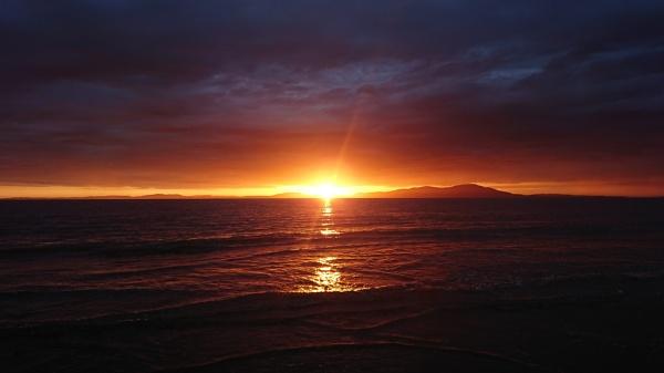 West Coast by arodmell